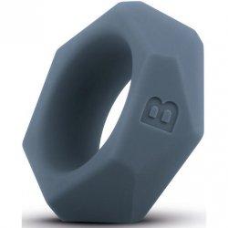 Boner: Diamond Cock Ring - Grey Sex Toy