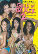 Girls of Brazil 2 Porn Movie