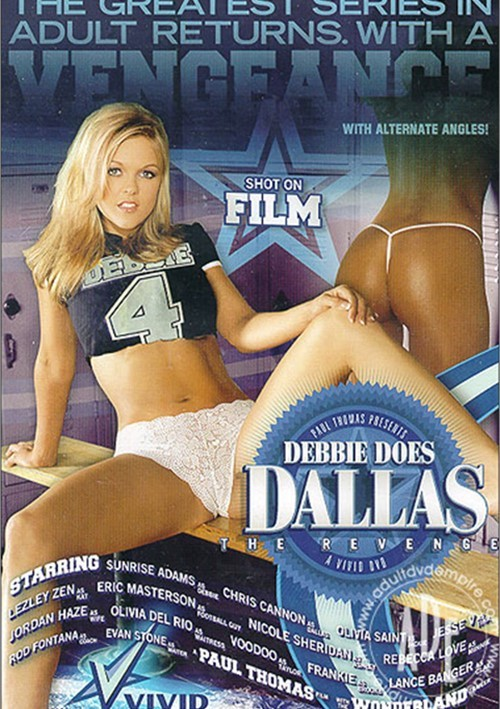 watch debbie does dallas the revenge