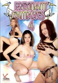 Pregnant Fantasies 4 Porn Video