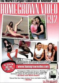 Homegrown Video 692 Porn Movie