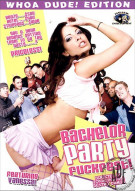Bachelor Party Fuckfest! Porn Movie