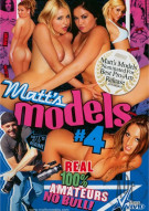 Matts Models #4 Porn Movie