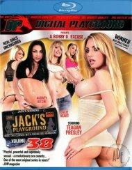 Jacks Playground 38 Porn Movie