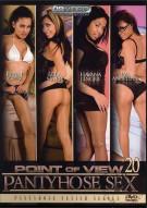 P.O.V. Pantyhose Sex #20 Porn Movie