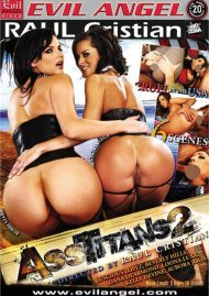 Ass Titans 2 Porn Movie