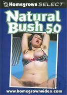 Natural Bush 50 Porn Video