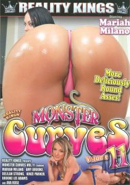 Monster Curves Vol. 11 Porn Movie