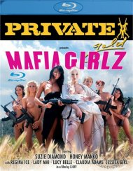 Mafia Girlz Blu-ray Movie