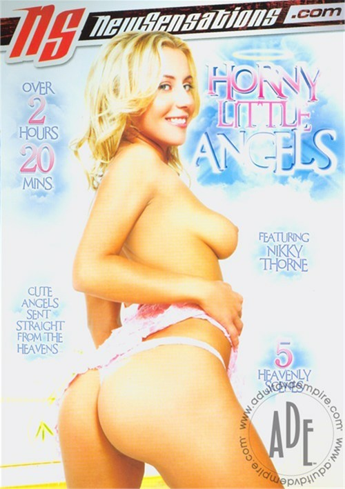 Horny Little Angels