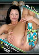 4 In Da Ho #3 Porn Movie
