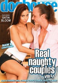 Real Naughty Couples Vol. 7 Porn Movie