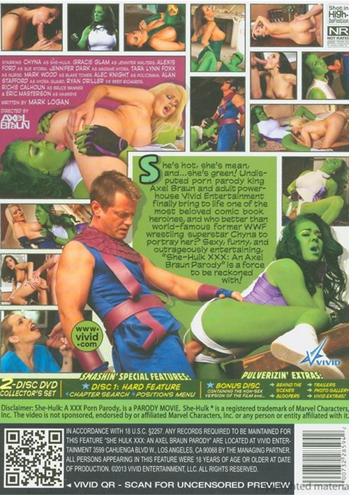 Have She hulk sucking cock sorry