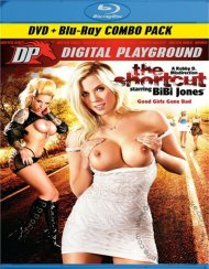 Shortcut, The (DVD + Blu-ray Combo) Blu-ray Porn Movie