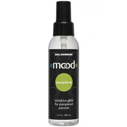 Mood Sensitive Glide - 4 oz. Sex Toy