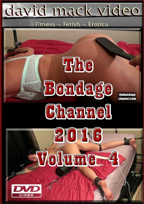 Wife puts sissy husband into bondage