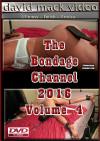 Bondage Channel 2016 Vol. 4, The Boxcover