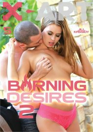 Burning Desires 2 Porn Movie
