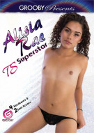 Alisia Rae TS Superstar Porn Video