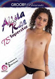 Alisia Rae TS Superstar Porn Movie