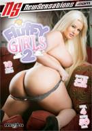 Fluffy Girls 2 Porn Movie
