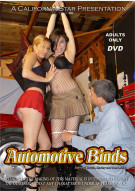 Automotive Binds Porn Video