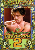 New Erotic Adventures of Casanova 2, The Porn Video