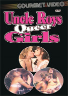 Uncle Roys Queer Girls Porn Movie