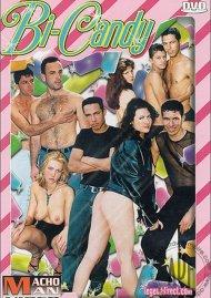 Bi-Candy Porn Movie