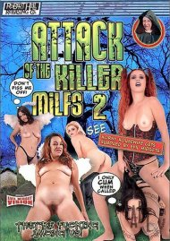 Attack Of The Killer MILFs 2 Porn Video