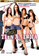 Teen America: Mission #18 Porn Video