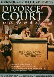 Divorce Court Expose 2 Movie