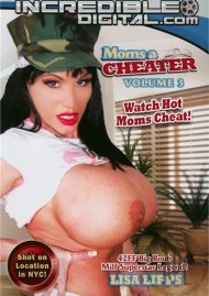 Moms a Cheater Vol. 3 Porn Movie