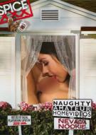 Naughty Amateur Home Videos: Nevada Nookie Porn Movie