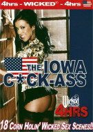 Iowa Cock-Ass, The Porn Video