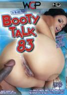 Booty Talk 83 Porn Movie