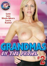 Grandmas On The Prowl #2 Porn Video