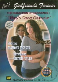 Tiffany's Career Counselor Porn Video