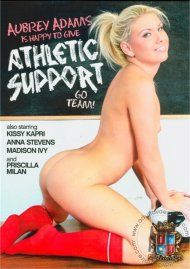 Athletic Support Porn Movie
