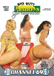 Big Butt Brazilian Grannies Porn Video