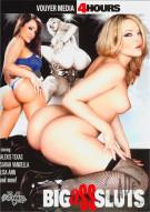 Big Ass Sluts Porn Movie