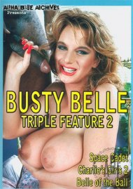 Busty Belle Triple Feature 2 Porn Movie