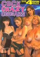 Cock Crazy Cougars Porn Movie