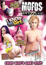 MOFOS: I Know That Girl 9 Porn Movie
