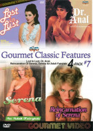 Gourmet Classic Features #7 (4 Pack) Porn Movie