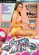 Cream In My Teen #3 Porn Movie