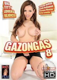 Gazongas 8 Porn Video