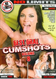 Best Oral Cum Shots Vol. 8 Porn Movie