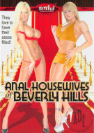 Anal Housewives Of Beverly Hills, The Porn Movie