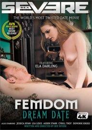 FemDom Dream Date Porn Movie